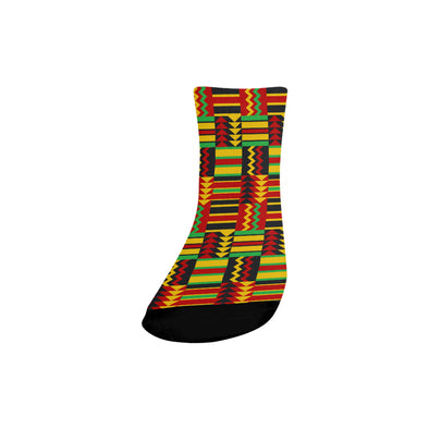 Safia Mini Crew Socks