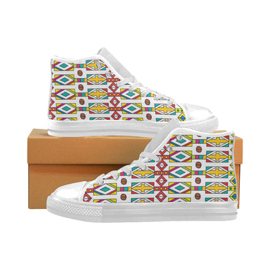 BLK NDEBELE III High Top Men's Shoes