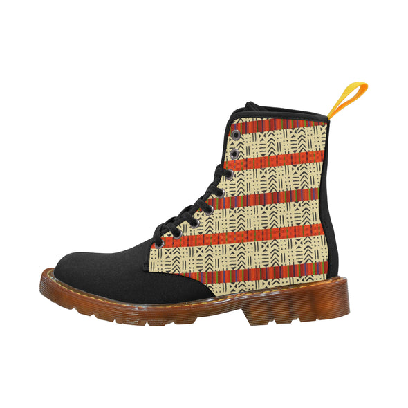 Atu Women's Canvas Boots
