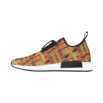 Kente running shoes