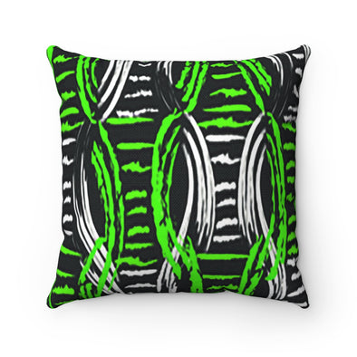 Jalicia Square Pillow