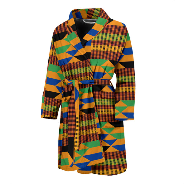 Mahir Men's Bathrobe