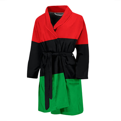 Jawhar Men's Bathrobe