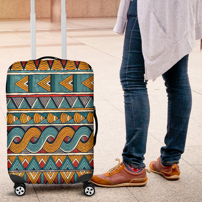 Novia Luggage Cover