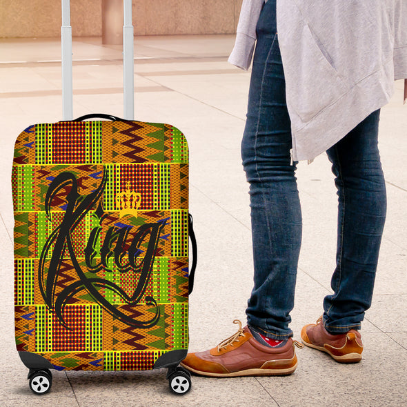 Jaheim Luggage Cover