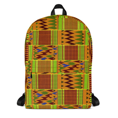 Maha Backpack