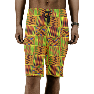 Thabiti Men's Swim Trunk