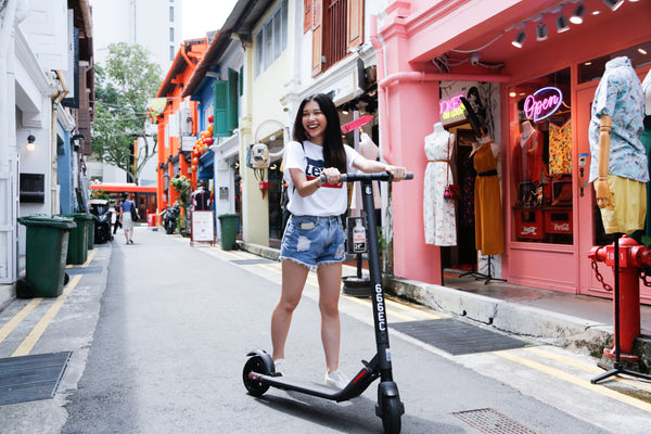 LTA E-Scooter Registration & UL2272 Certification – What Do You Need to Know