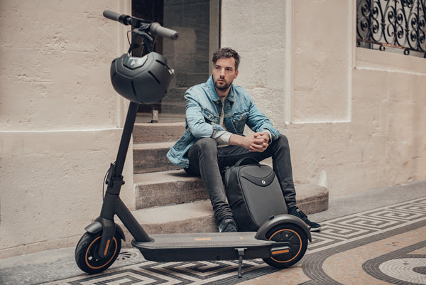 Best Four UL2272 E-scooters for Food Delivery Riders