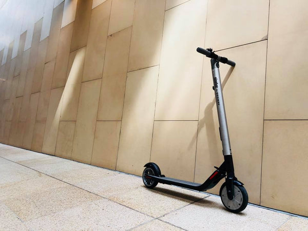 Electric Scooters - Preventing Electrical Hazards