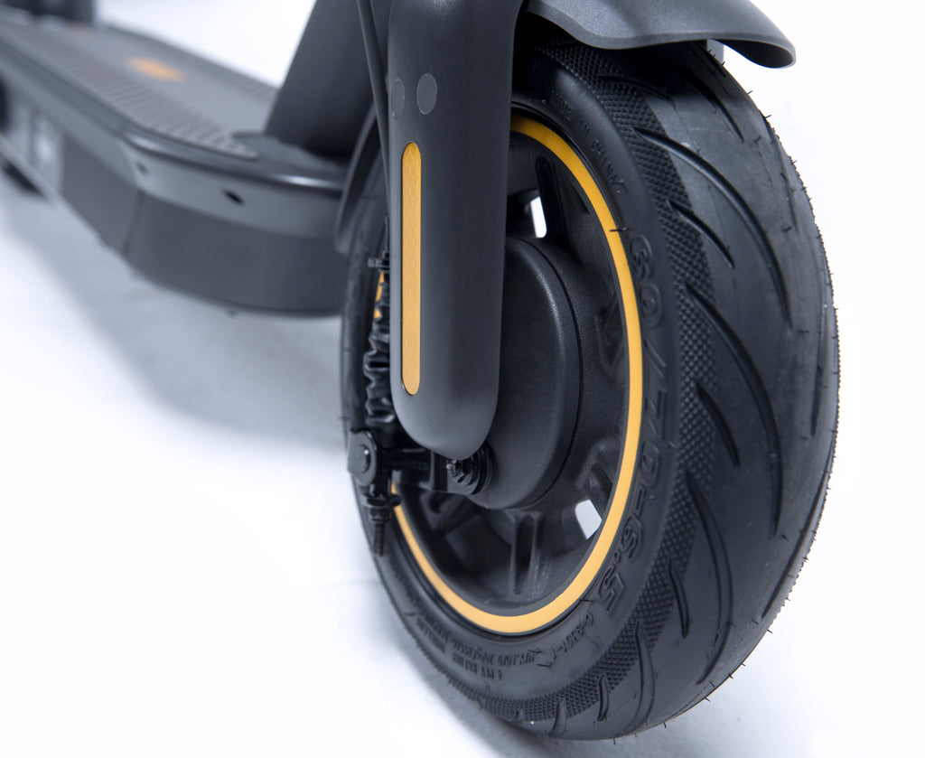 UL2272 certified and LTA approved Segway-Ninebot MAX