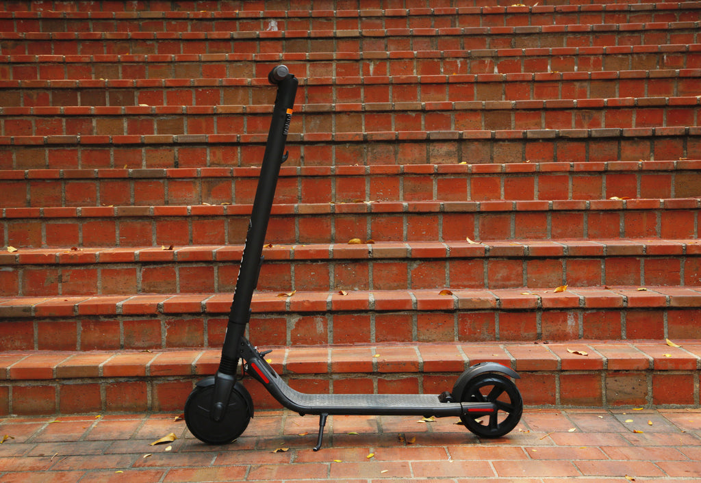 UL2272-certified and LTA approved Segway-Ninebot ES2