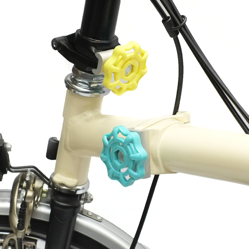 Brompton MV Knobs (dozen) by Mighty Velo