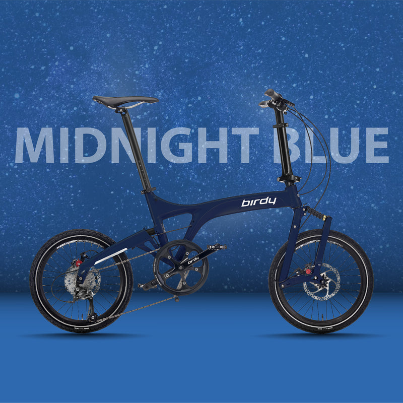 Birdy R20 11SP - Mighty Velo
