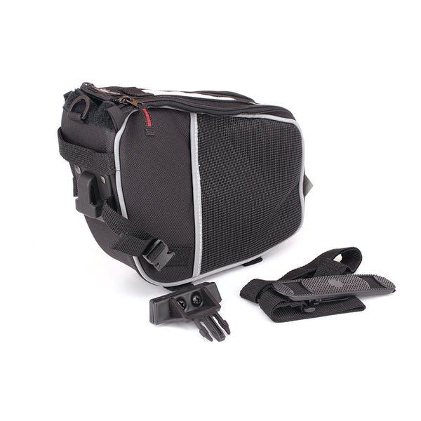 AGR Rear Saddle Bag - Mighty Velo