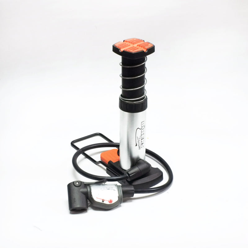 Bikers Dream Mini Foot Pump - OHMYBIKE