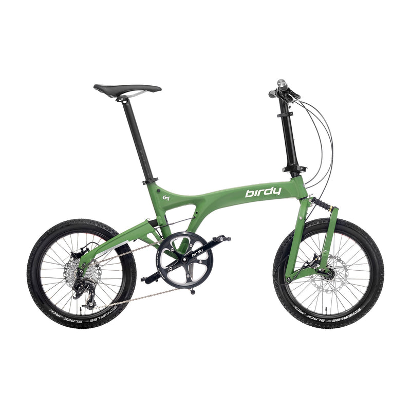 (Register your Interest) Birdy GT 10SP - Mighty Velo