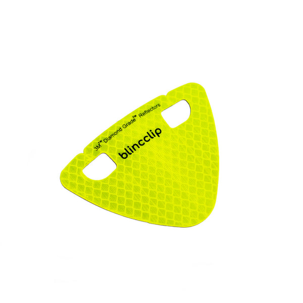 Blincclip Reflector - Mighty Velo