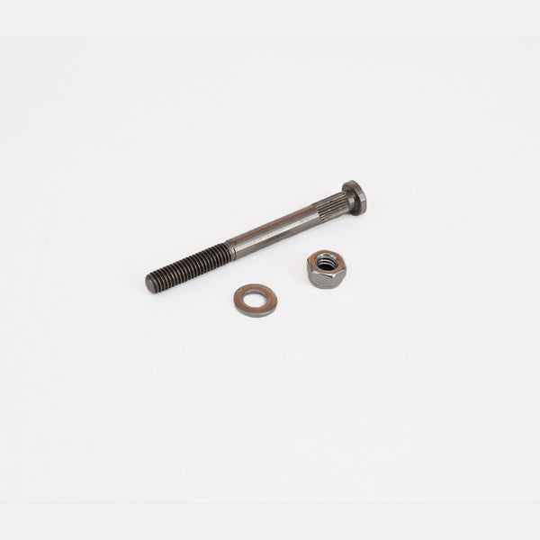 NOV Suspension Block Titanium Bolt Set - Mighty Velo
