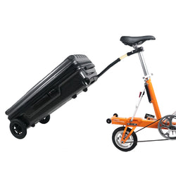 CarryMe Bike Trailer Kit - OHMYBIKE