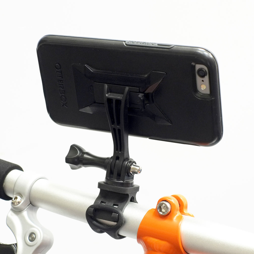 Trigo Add-on accessories: GoPro to phone