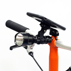 Trigo Light Mount Set - Mighty Velo