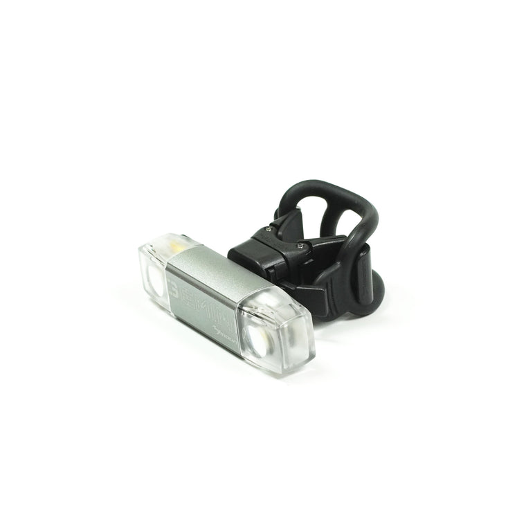 Moon Sport Gemini Headlight (White)