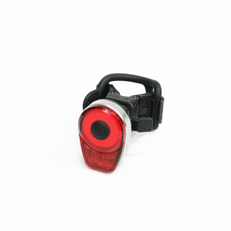 Moon Sport Ring Taillight (Red)