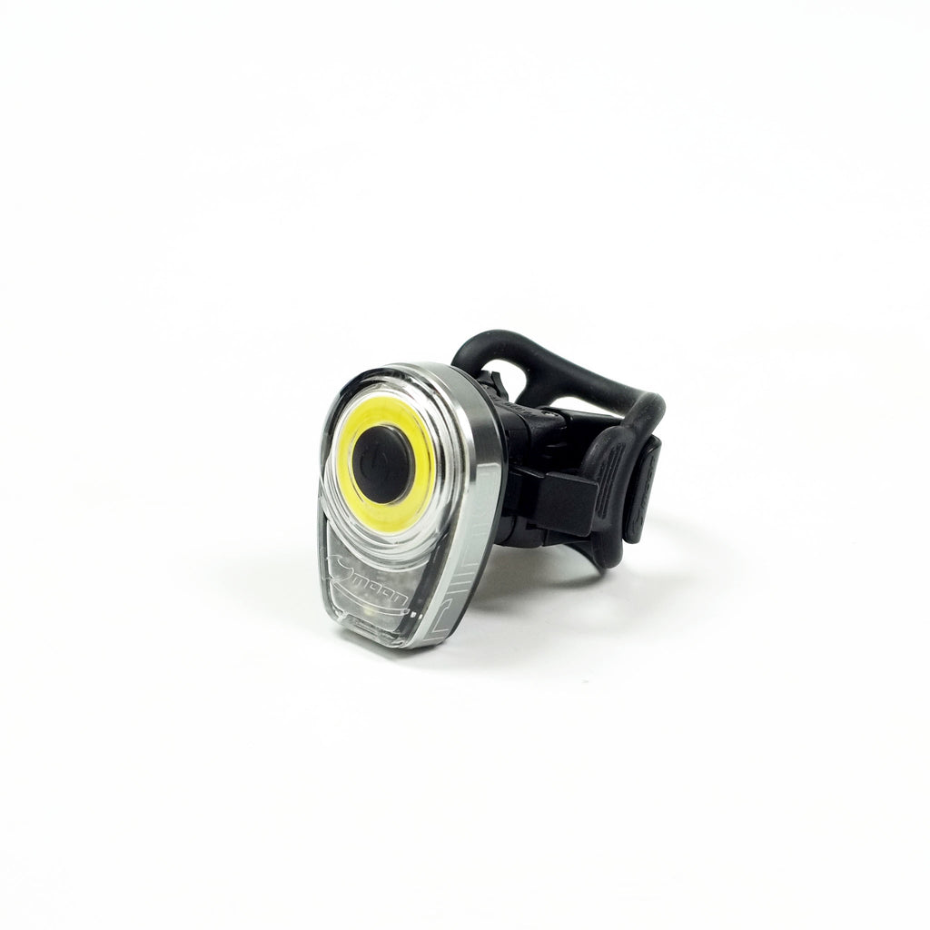 Moon Sport Ring Headlight (White)