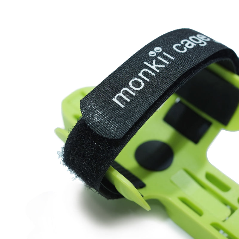 Monkii Water Bottle Cage [L] - Mighty Velo