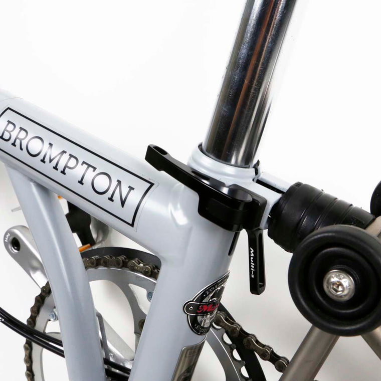 Seatpost Release Clamp for Brompton (Imperium Cycle Taiwan)
