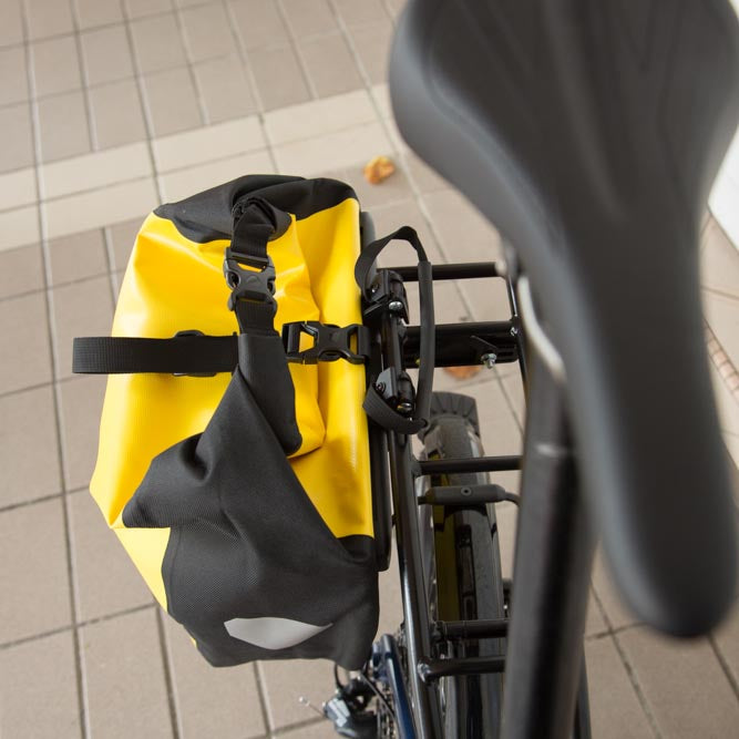 Birdy Rear Carrier | Rear Rack - Mighty Velo