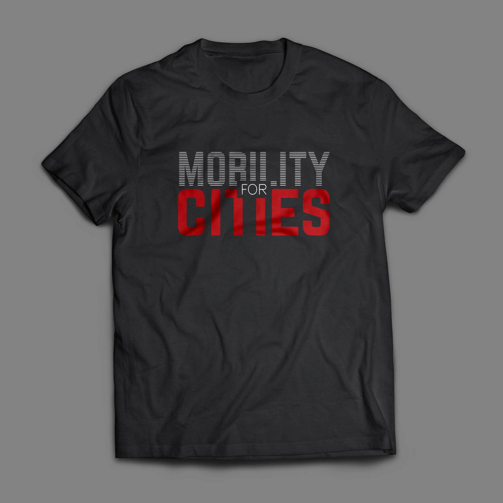 Mobility For Cities 3