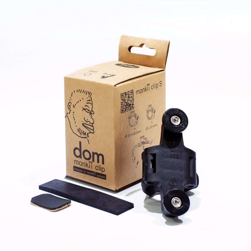 Monkii Clip S Adapter - OHMYBIKE