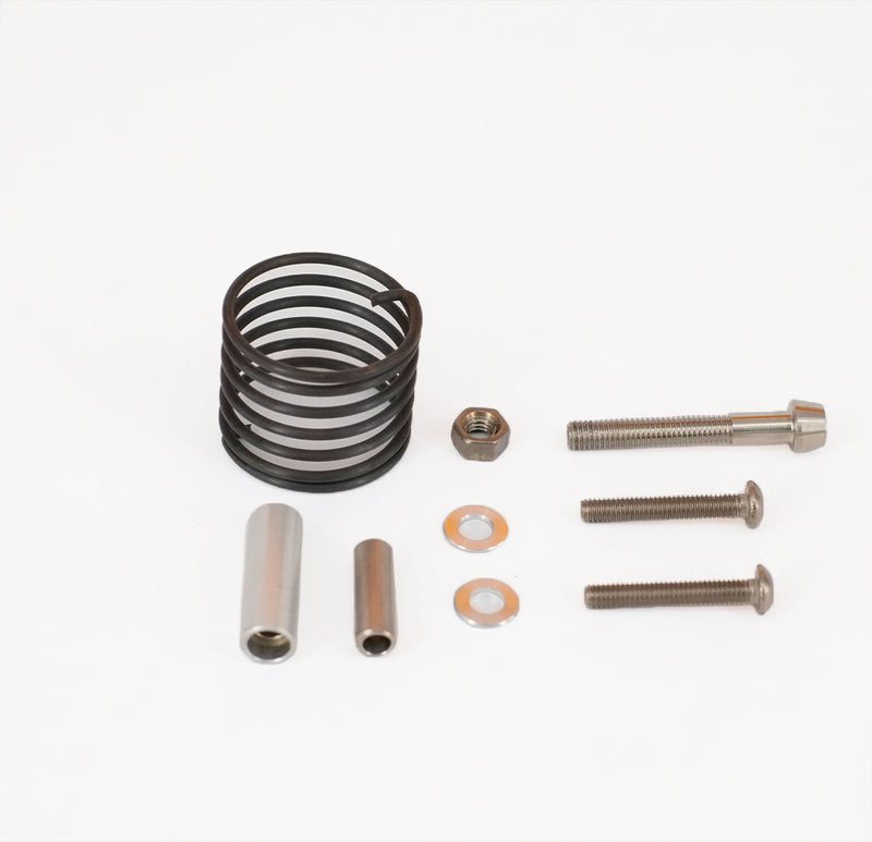 NOV Chain Tensioner Assembly Set (Ultra Light) - Mighty Velo