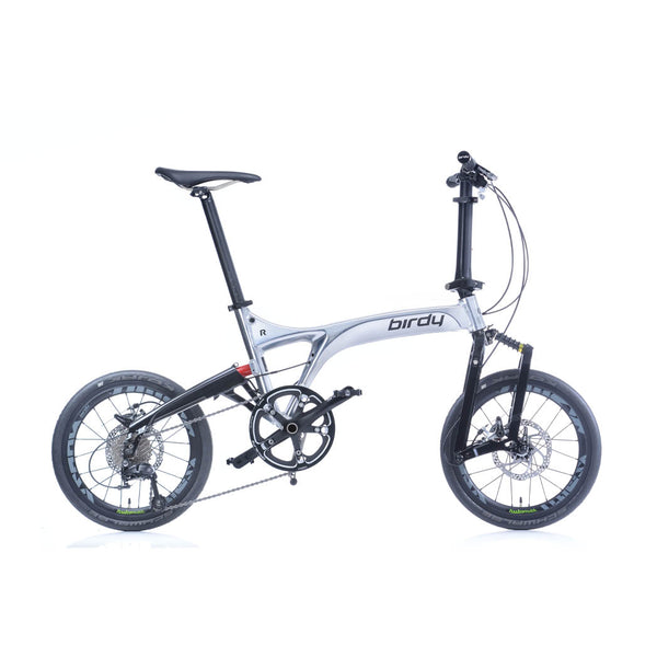 Birdy Racing 11SP - Mighty Velo