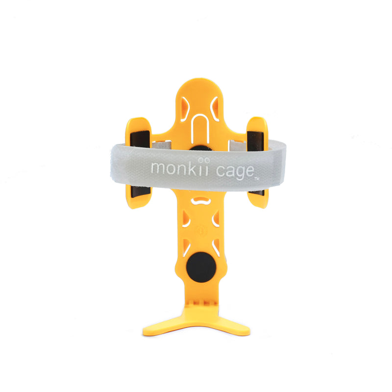 Monkii Water Bottle Cage (original) - Mighty Velo