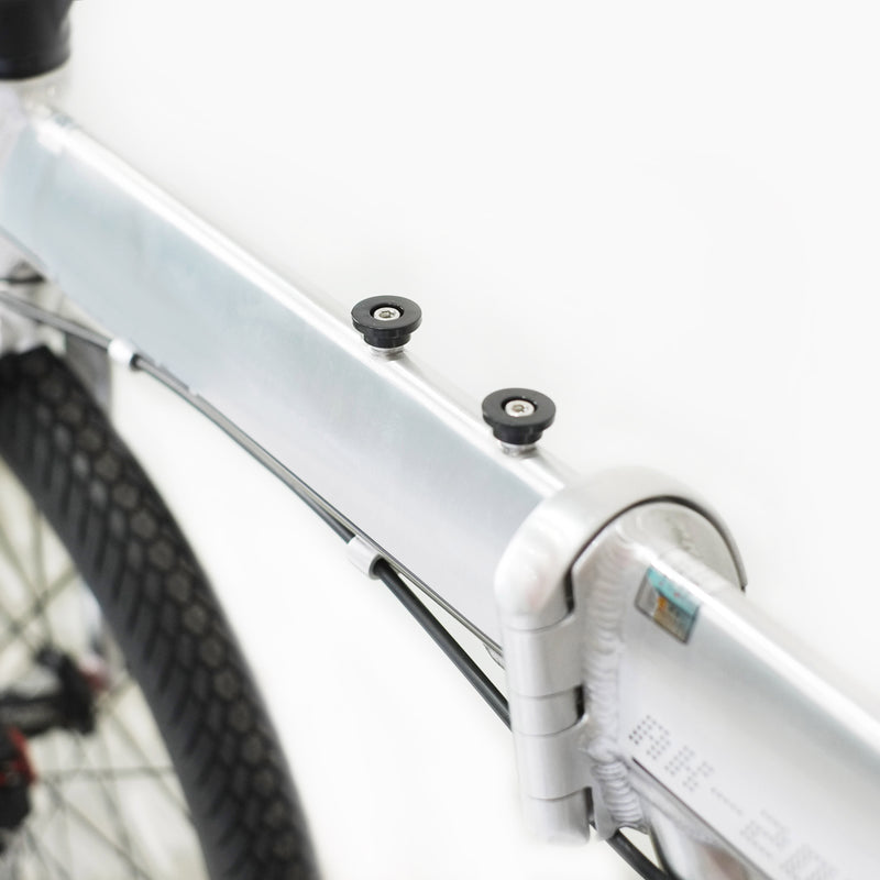 Monkii Water Bottle Cage [V] - Mighty Velo