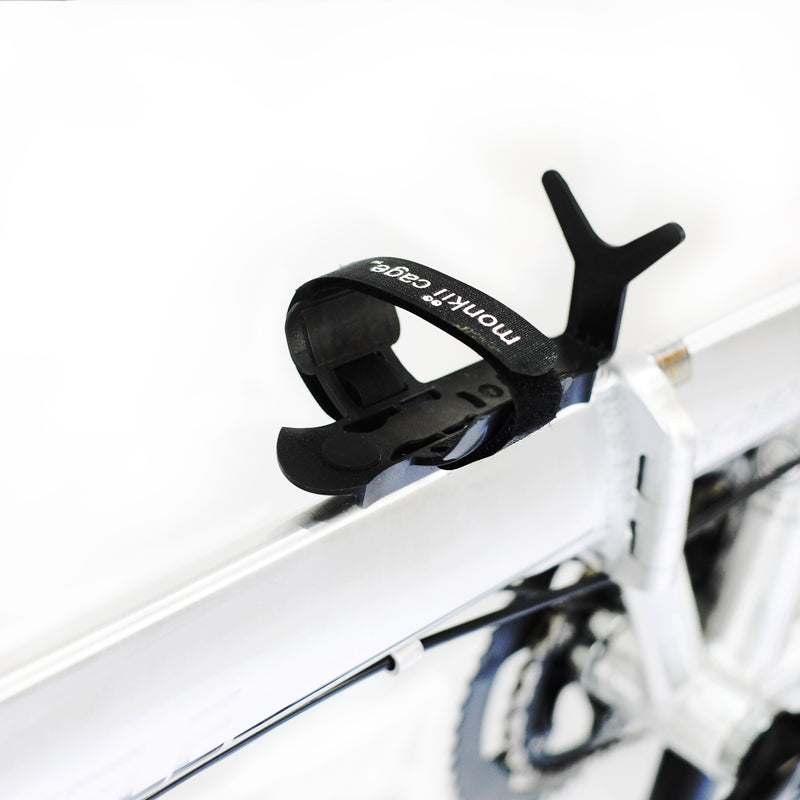 Monkii Water Bottle Cage [V] - OHMYBIKE
