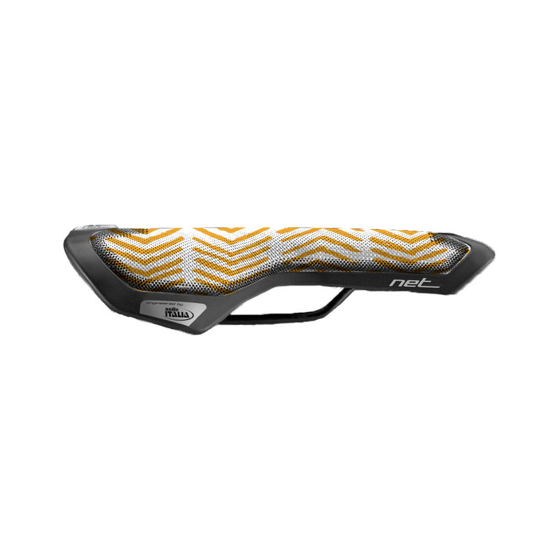 """Dune"" - NET Saddle (Selle Italia) - OHMYBIKE"