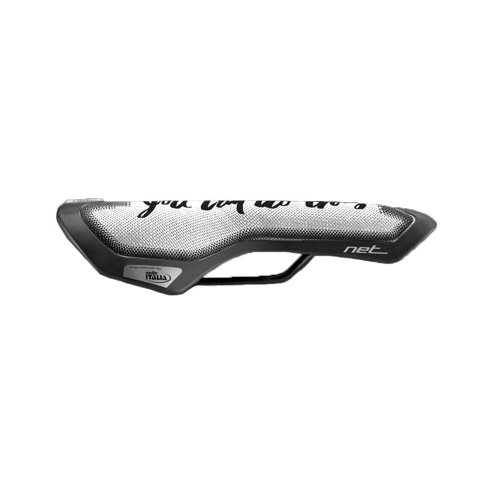"""Will"" - NET Saddle (Selle Italia)"