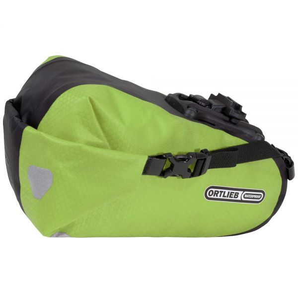 Ortlieb Saddle Bag Two - Mighty Velo