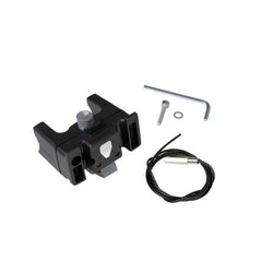 Ortlieb Handlebar Mounting Set (Waterproof) - Mighty Velo