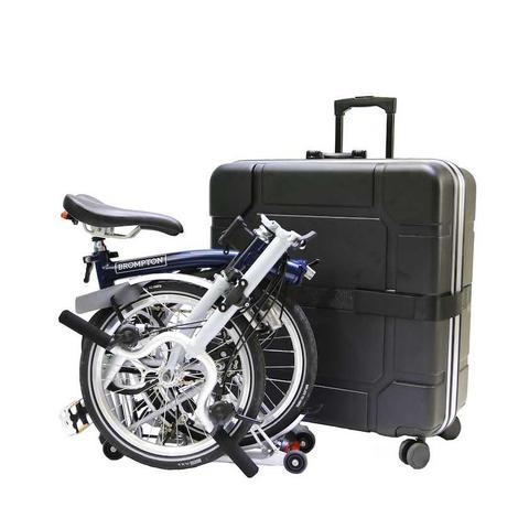 Luggage and Bags for Brompton