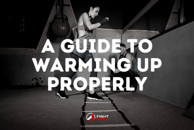 A Guide to Warming Up Properly