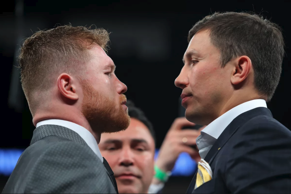 The Wait Is Nearly Over – Canelo vs. GGG