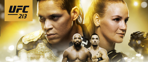 "UFC 213 ""Nunes vs Shevchenko 2"" main card preview"