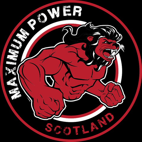 Maximum Power Scotland