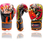 A1 FIGHT GEAR TOKYO GLOVES - A1 Fight Gear