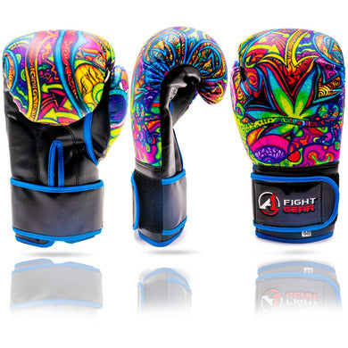 A1 FIGHT GEAR RIJEKA GLOVES - A1 Fight Gear
